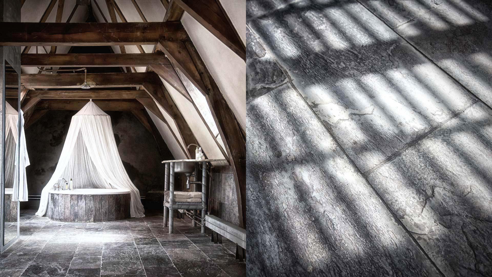 PDJPhoto, Peter de Jong, sluisweg 59, 2225 xj, Katwijk,  2010, Home, bathroom, Amsterdam, sunlight, bath, interieur